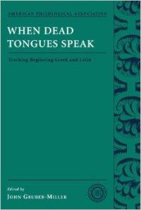 when dead tongues