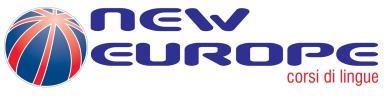 logo new Europe